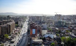 Kosovo Pristina city customer care outsourcing