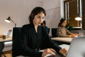 remote teams customer support