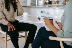 Recruitment Process Outsourcing - Interview Process